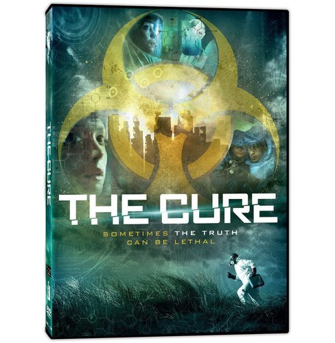 Cure (DVD) - image 1 of 1