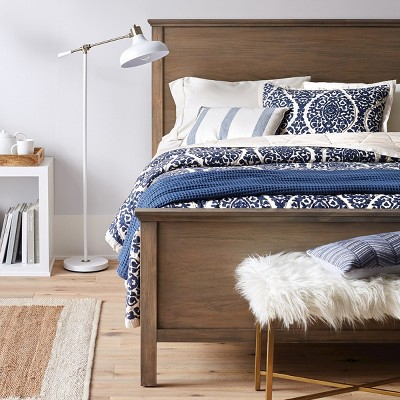 Merveilleux Beachy Blues Bedroom Collection