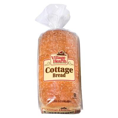 Village Hearth Cottage Bread - 24oz