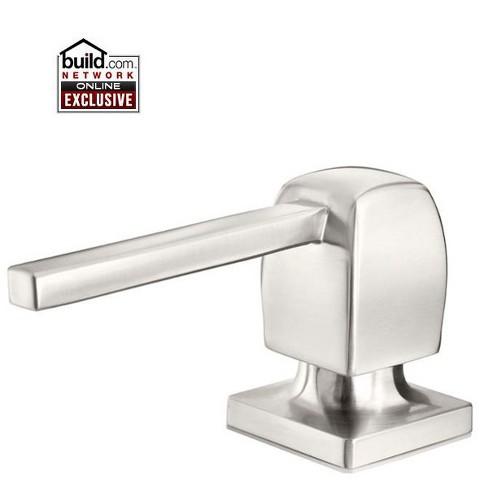 Pfister KSDT1 Briarsfield Deck Mounted Soap Dispenser - image 1 of 4