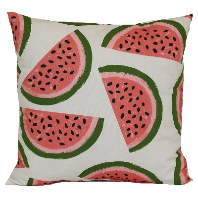 Outdoor Throw Pillow Watermelons Room Essentials Target