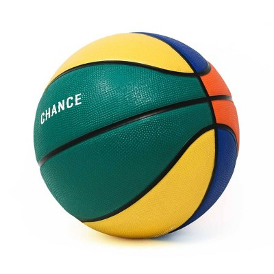 Chance - Living Outdoor Size 7 Rubber Basketball