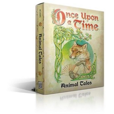 Animal Tales Expansion Board Game