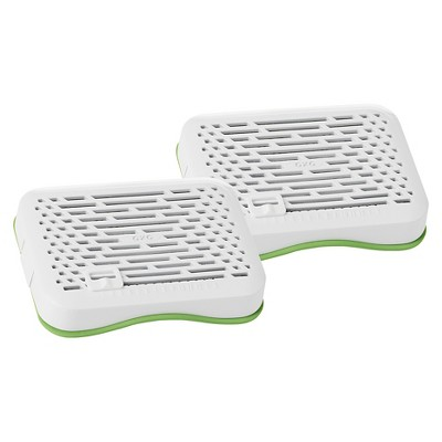 OXO 2pc Greensaver Crisper Insert