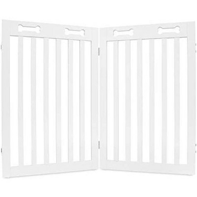 Arf Pets Two-Panel Extension Kit for The 4 Panel Gate Model APDGWD4PWH