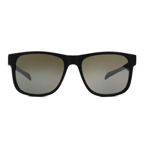 Foster Grant Men's Surf Sunglasses - Black - image 1 of 2