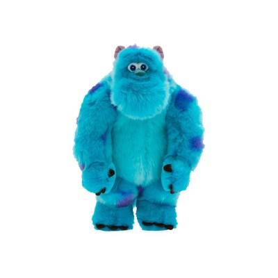 Disney Monsters Inc Sulley Plush - Disney store