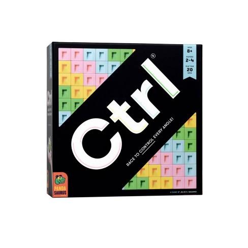 CTRL Game - image 1 of 4