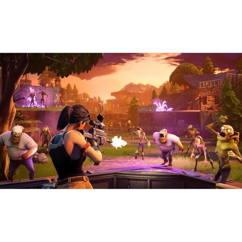 Fortnite Xbox One Target