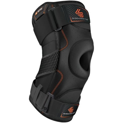 Shock Doctor Knee Support Brace with Dual Hinges - image 1 of 1