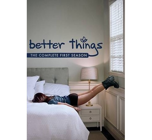 Better Things:Complete First Season (DVD) - image 1 of 1