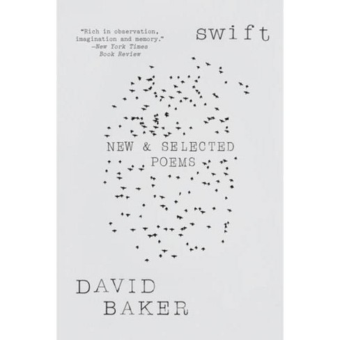 Swift - by  David Baker (Paperback) - image 1 of 1