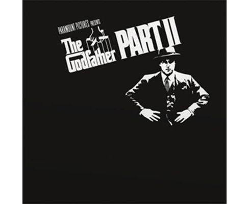 Various - Godfather:Part 2 (Ost) (Vinyl) - image 1 of 1