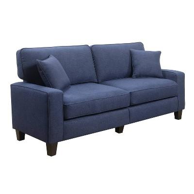 """78"""" Palisades Sofa - Serta"""