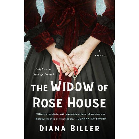 The Widow of Rose House - by  Diana Biller (Paperback) - image 1 of 1