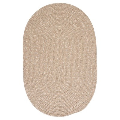 Tremont Braided Area Rug - Colonial Mills