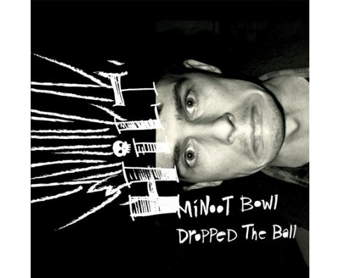 Hilt - Minoot Bowl Dropped The Ball (Vinyl) - image 1 of 1