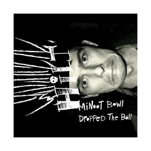hilt minoot bowl dropped the ball vinyl target