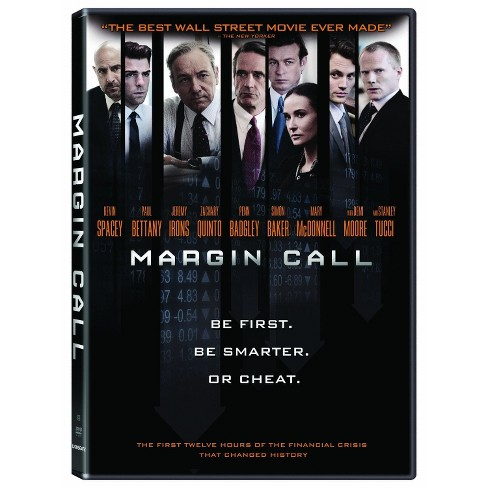 Margin Call (dvd_video) - image 1 of 1