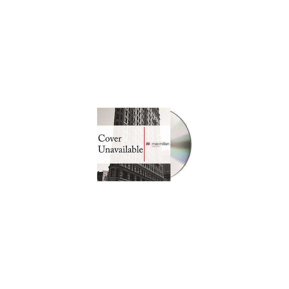 Swarm (Unabridged) (CD/Spoken Word) (Orson Scott Card & Aaron Johnston)
