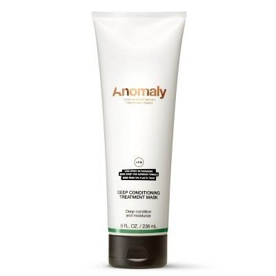 Anomaly Deep Conditioning Treatment Mask - 8oz