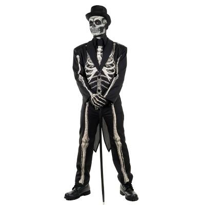 Adult Bone Chillin Halloween Costume