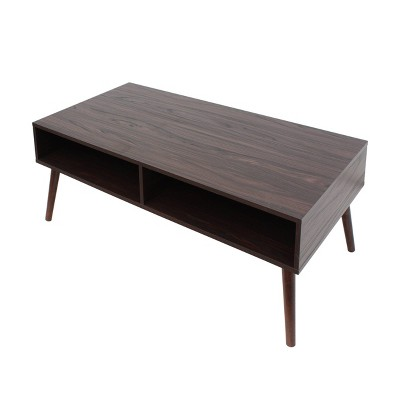 Azzura Mid Century Modern Coffee Table - Christopher Knight Home