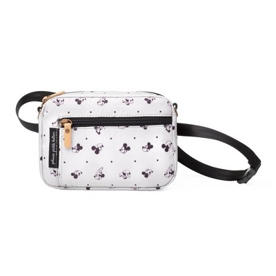 Disney Petunia Pickle Bottom Belt Bag - Mickey Mouse