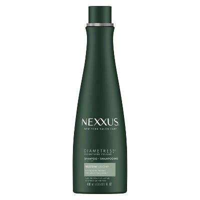 Shampoo & Conditioner: Nexxus Diametress