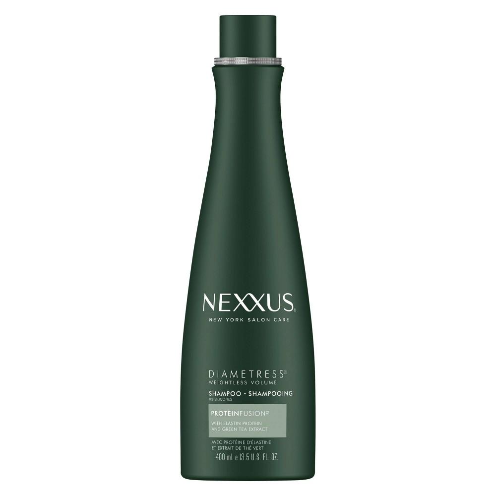 Nexxus Diametress Volume Rebalancing Silicone Free Shampoo 13 5 Fl Oz