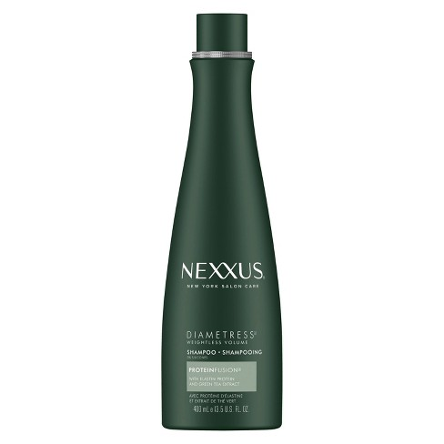 Nexxus Diametress Volume Rebalancing Silicone Free Shampoo - 13.5 fl oz - image 1 of 4