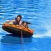SPORTSSTUFF Stunt Flyer 1-2 Person Inflatable Double Towable Deck Tube (2 Pack) - image 3 of 4
