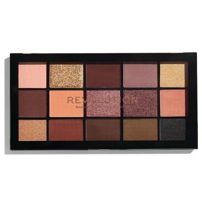 Makeup Revolution Reloaded Eyeshadow Palette - 0.52oz