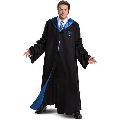 Harry Potter Ravenclaw Robe Deluxe Tween/Adult Costume