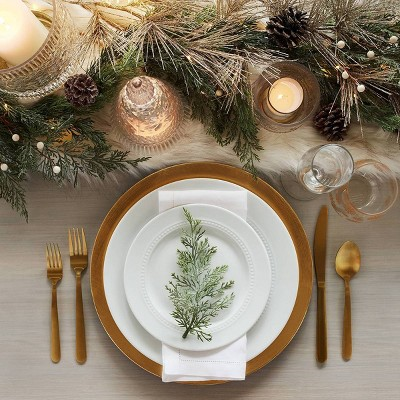 Cozy & Luxe Dining Room Dinner Party Collection -  Threshold™