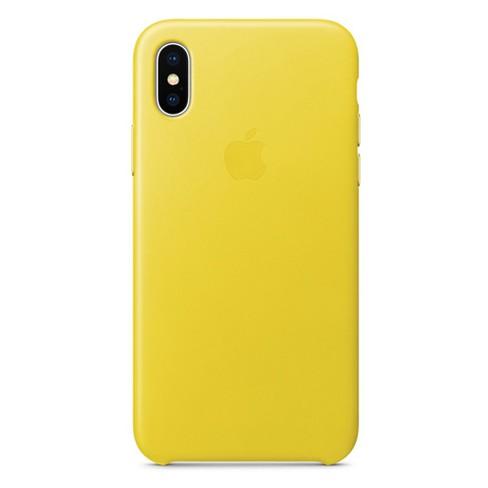 promo code 6a136 e3b96 Apple iPhone X Leather Case