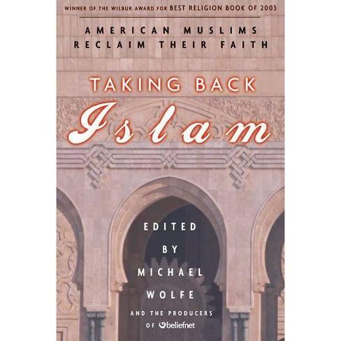 Taking Back Islam - (Paperback) - image 1 of 1