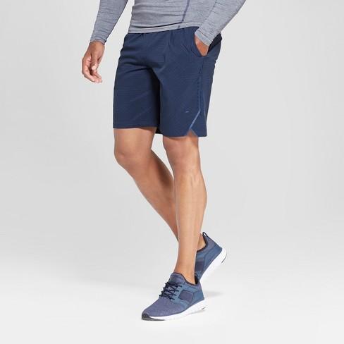 5aa130358422 Men s Tonal Printed Stretch Woven Shorts - C9 Champion®   Target