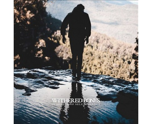 Withered Bones - In Search Of Self Evidence (CD) - image 1 of 1