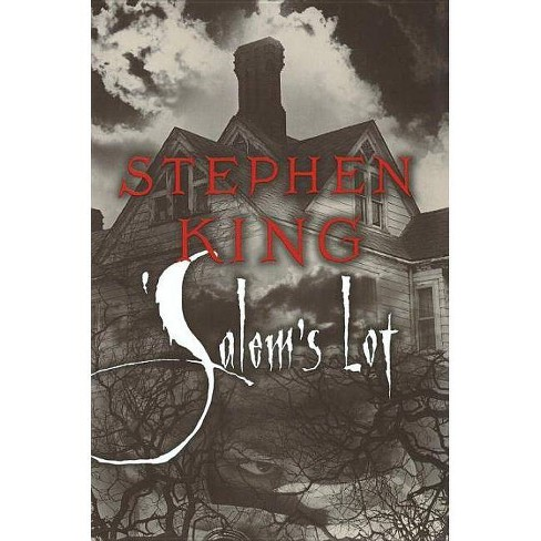Salem's Lot - by  Stephen King (Hardcover) - image 1 of 1