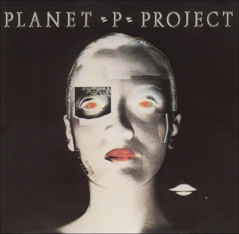Planet p project - Planet p project (CD) - image 1 of 1