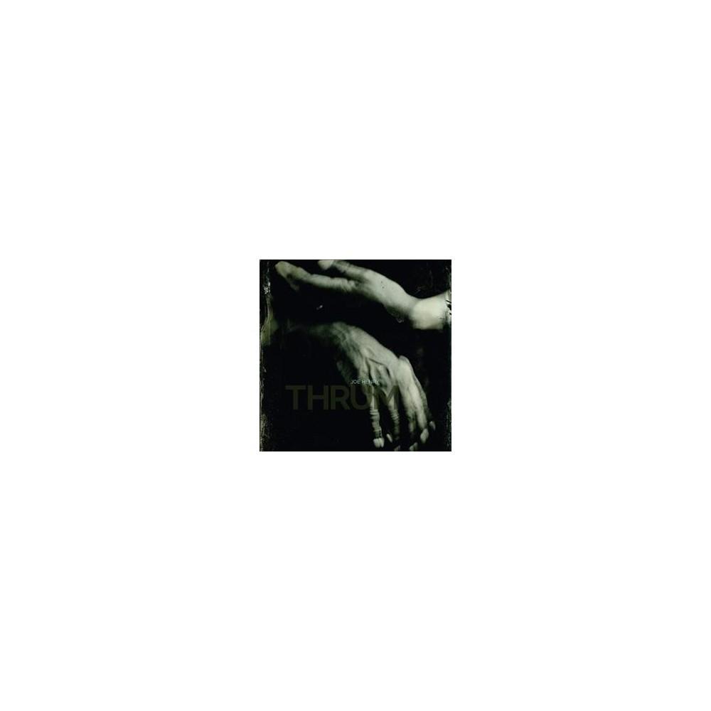 Joe Henry - Thrum (CD), Pop Music