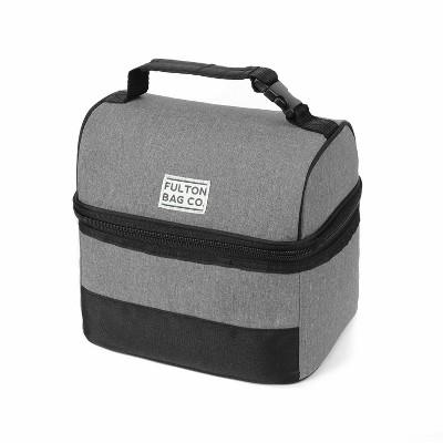 a1dbe35f56 Fulton Bag Co. Bucket Lunch Bag