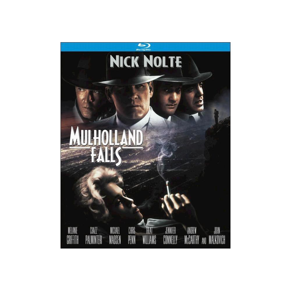 Mulholland Falls (Blu-ray)