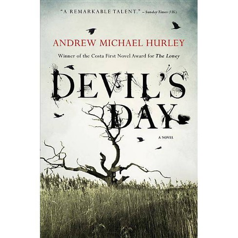 Devil's Day - by  Andrew Michael Hurley (Hardcover) - image 1 of 1