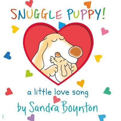 Snuggle Puppy 05/06/2015 Juvenile Fiction