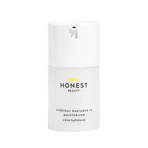Honest Beauty Everyday Radiance + C Moisturizer with Vitamin C - 1.7 fl oz - image 1 of 4