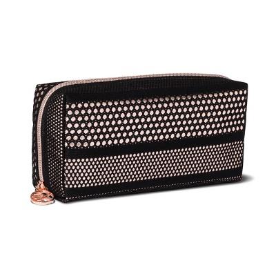 7fae52222e8f Sonia Kashuk™ Cosmetic Bag Makeup Organizer Mesh with Metallic ...