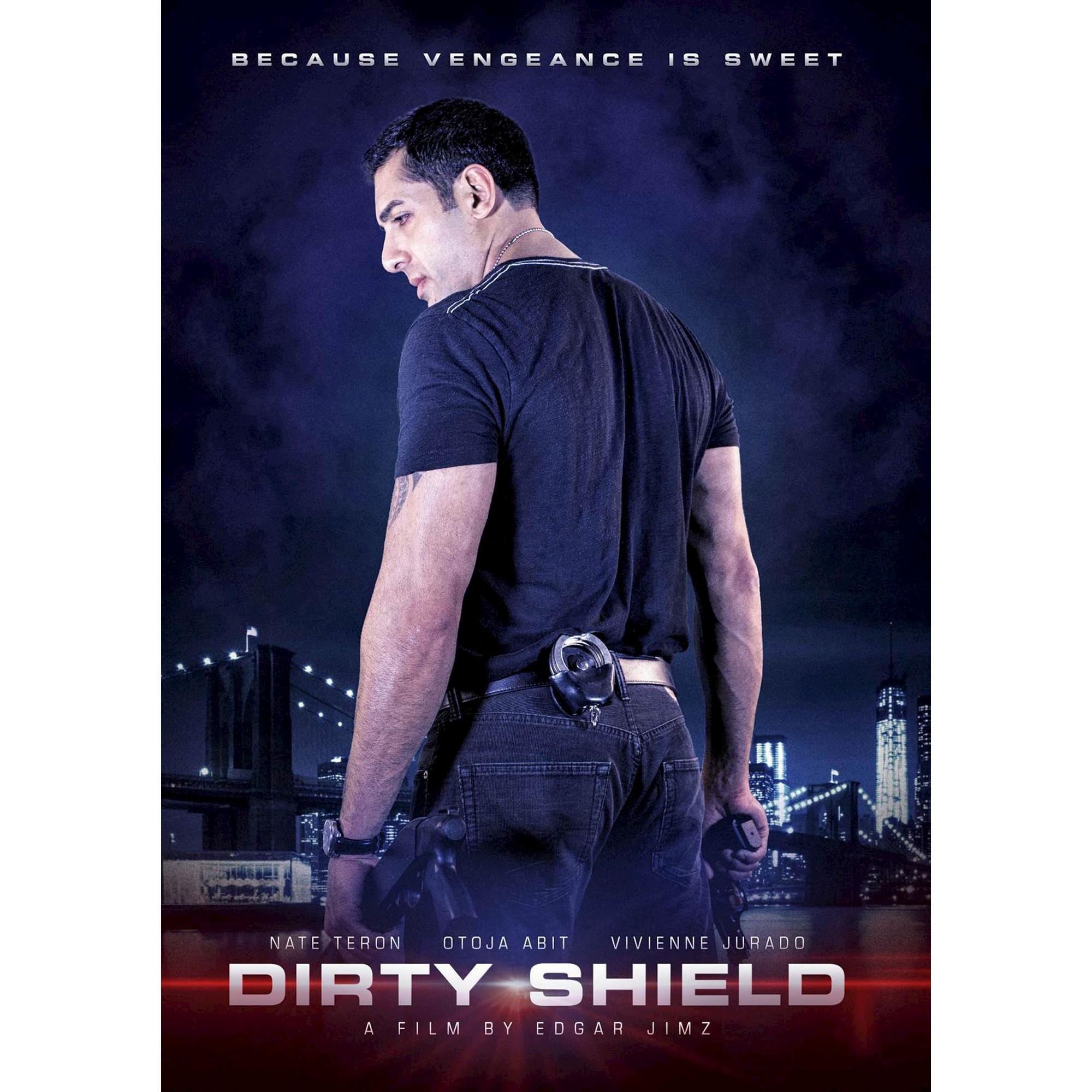 Dirty Shield (Dvd), Movies