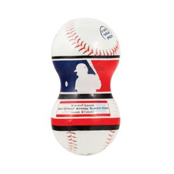 Franklin Sports MLB Soft Strike Teeball - 2pk